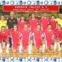 Campionato Di Calcio A 5 Serie A 2005 06 Perugia