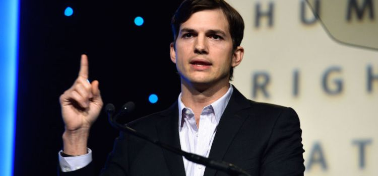 The Best Things I Learned from Ashton Kutcher, Tech Investor