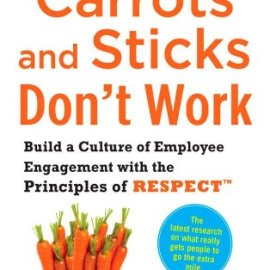 Best Summary + PDF | Carrots and Sticks Don't Work