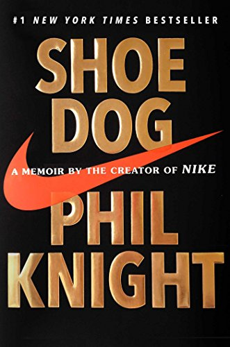 Best Book Summary Pdf Shoe Dog By Phil Knight Allen Cheng