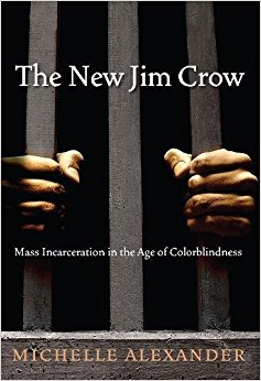 Book Summary+PDF: The New Jim Crow, by Michelle Alexander