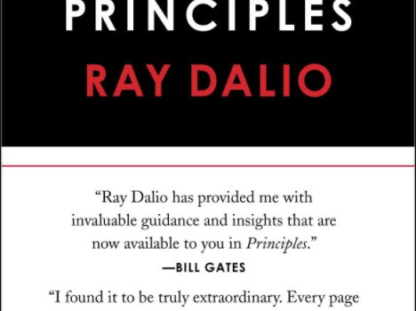 Best Summary + PDF – Principles: Life and Work, by Ray Dalio