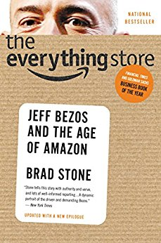 Best Summary + PDF: The Everything Store, by Brad Stone (Jeff Bezos and Amazon)