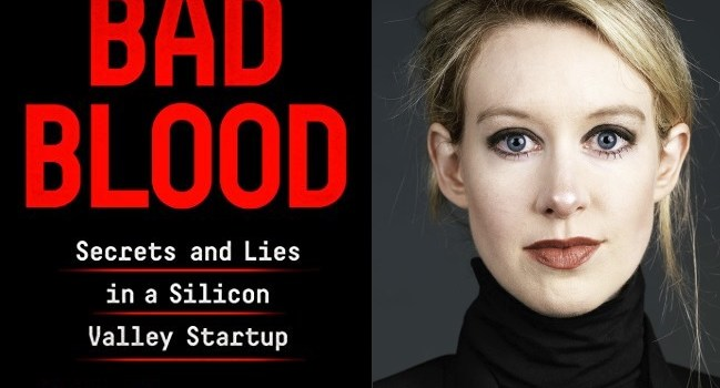 Best Summary + PDF: Bad Blood, by John Carreyrou (Theranos's Failure)