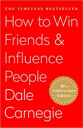 Best Summary + PDF: How to Win Friends and Influence People