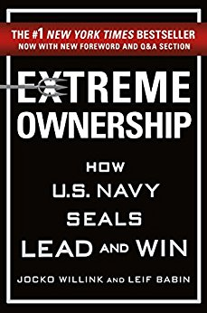 Best Summary + PDF: Extreme Ownership, by Jocko Willink and Leif Babin