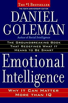 #1 Book Summary: Emotional Intelligence, by Daniel Goleman
