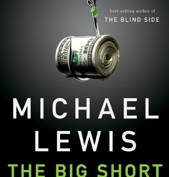 #1 Book Summary: The Big Short, by Michael Lewis