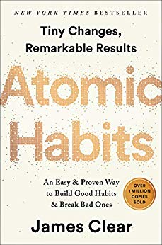 Atomic Habits Book Summary, by James Clear