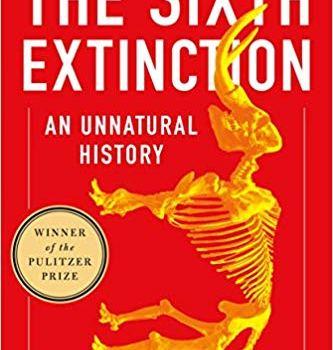 The Sixth Extinction Book Summary, by Elizabeth Kolbert