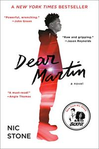 Dear Martin Book Summary, by Nic Stone