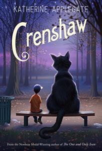 Crenshaw Book Summary, by Katherine Applegate
