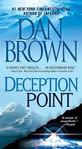 Deception Point Book Summary, by Dan Brown