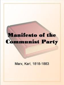 Communist manifesto book report complete format of resume