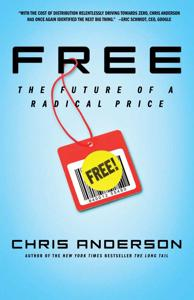 Free Book Summary, by Chris Anderson