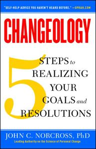 Changeology Book Summary, by John C. Norcross