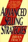 Advanced Selling Strategies Book Summary, by Brian Tracy
