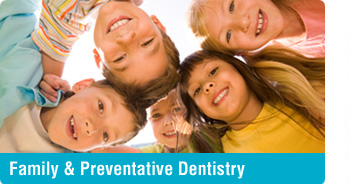 Family Dentist - Yonge Lawrence Toronto Dental Clinic