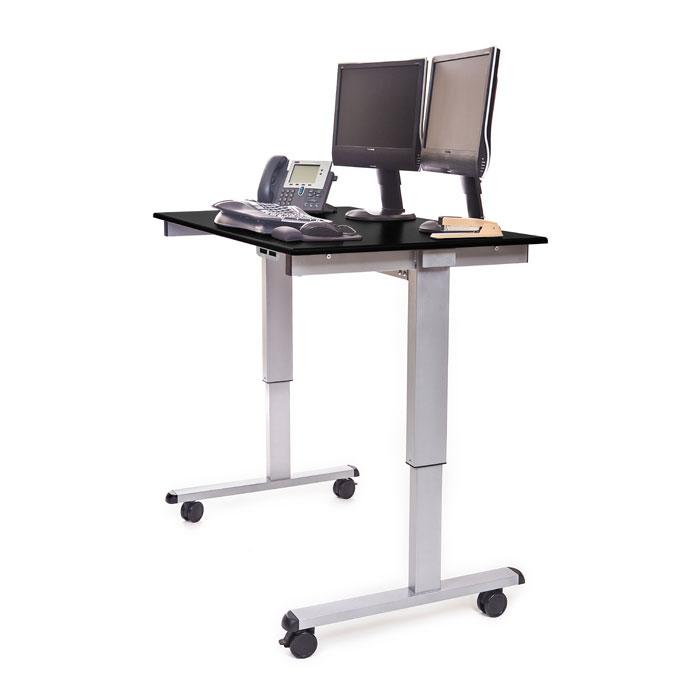 48 Electric Adjustable StandUp Desk