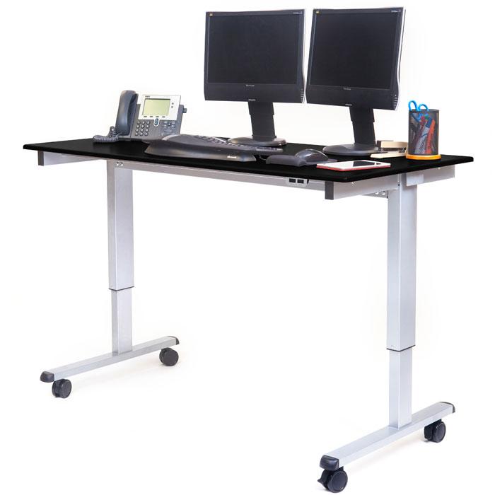 60 Electric Adjustable StandUp Desk