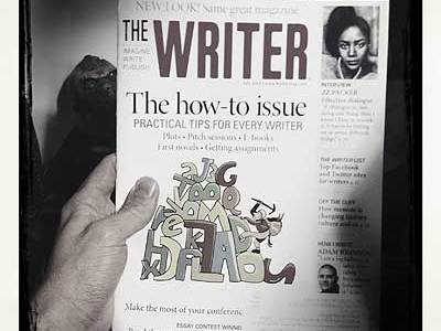 Magazines for Writers – Maybe Not