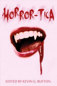 Horror-tica from Cruentus Libri Press