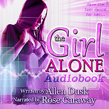 The Girl Alone Audiobook