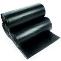 Black Garbage Bags Rolls