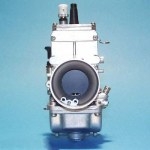 Mikuni TM36-2 Carburettor Rear