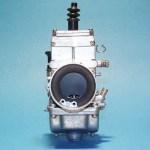 Mikuni TM38-86 Carburettor Rear