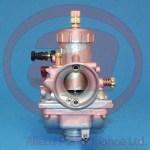 Mikuni VM24-489 Carburettor Rear