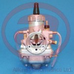 Mikuni VM26-8637 Carburettor Rear