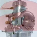 Mikuni VM34-168 Carburettor