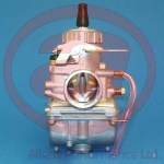 Mikuni VM34-168 Carburettor Front