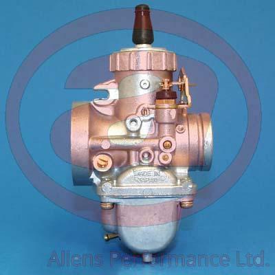 Mikuni VM34-168 Carburettor Right - Allens Performance Ltd