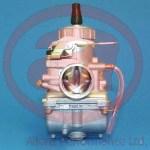 Mikuni VM34-275 Carburettor Front
