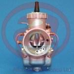 Mikuni VM36-4 Carburettor Rear