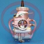 Mikuni VM36-4 Carburettor Front