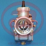 Mikuni VM38-9 Carburettor Rear