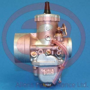 Mikuni VM38-9 Carburettor Right