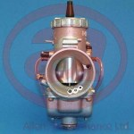 Mikuni VM44-3 Carburettor Rear