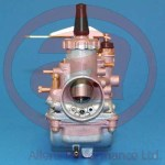 Mikuni VM20-151 Carburettor, Carb, Rear View
