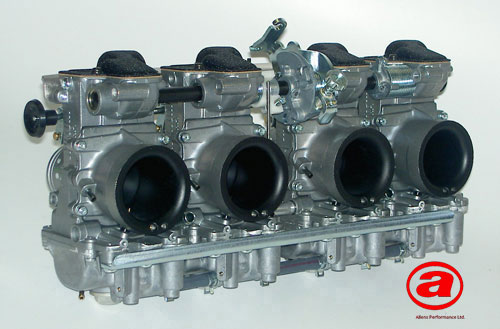 RS-4 Carb