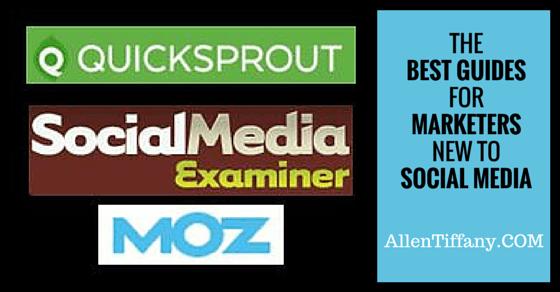 Social Media guide, Blogs, Blogging, SEO, Adwords, Google, Search Engine