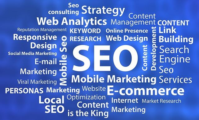 SEO Optimization, blogging, SERPs, Keyword Search, Neil Patel