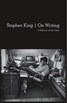 Stephen King On Writing, Carrie, Misery, Alcoholism, Drug Addiction, Art