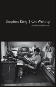Stephen King On Writing: A Review
