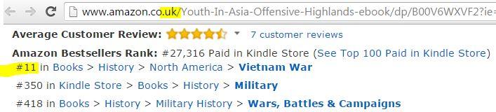 UK Amazon sales, best seller, bestseller