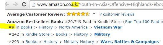 UK bestseller best seller, amazon bestseller best seller