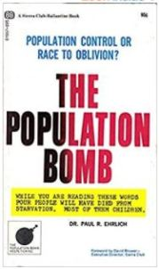 Why The Population Bomb bombed